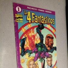 Cómics: LOS 4 FANTÁSTICOS VOL. 4 Nº 1 / MARVEL - FORUM. Lote 278397028
