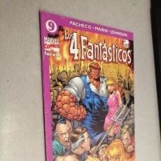 Cómics: LOS 4 FANTÁSTICOS VOL. 4 Nº 9 / MARVEL - FORUM. Lote 278397298