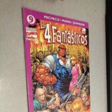 Cómics: LOS 4 FANTÁSTICOS VOL. 4 Nº 9 / MARVEL - FORUM. Lote 278397313