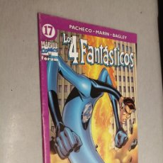 Cómics: LOS 4 FANTÁSTICOS VOL. 4 Nº 17 / MARVEL - FORUM. Lote 278397588