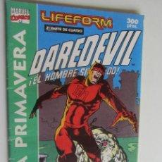 Cómics: DAREDEVIL - EXTRA PRIMAVERA - LIFEFORM 2ª PARTE - FORUM ARX120. Lote 278413358