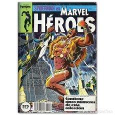 Cómics: MARVEL HEROES. Lote 278435223