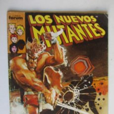 Comics: LOS NUEVOS MUTANTES - Nº 32- FORUM 1987 BILL SIENKIEWICZ ARX124. Lote 278589248