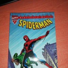 Cómics: SPIDERMAN - Nº1 - BIBLIOTECA MARVEL - EXCELSIOR - FORUM - NUEVO. Lote 278629583
