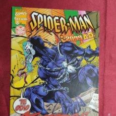 Comics: SPIDERMAN 2099 AD. VOL 2. Nº 8 FORUM. Lote 278636818
