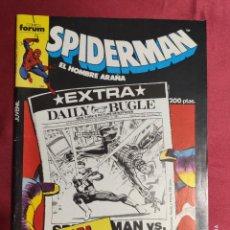 Comics: SPIDERMAN. ESPECIAL VACACIONES. FORUM. Lote 278638223