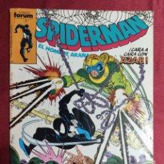 Comics: SPIDERMAN. VOL 1. Nº 189. FORUM. Lote 278767313