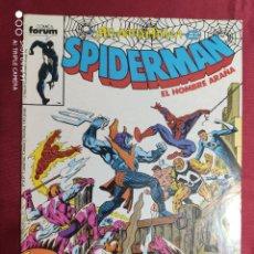 Comics: SPIDERMAN. VOL 1. Nº 197. FORUM. Lote 278767518