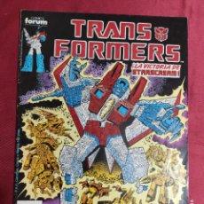 Cómics: TRANSFORMERS. Nº 47. FORUM. Lote 278826758