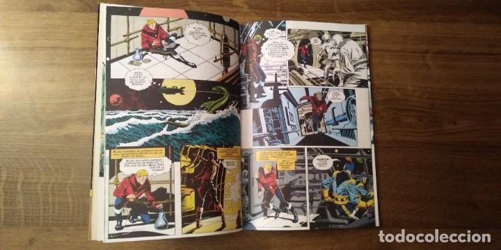 Cómics: FLASH GORDON REGRESO A MONGO. MARK SCHULTZ Y AL WILLIAMSON. PRESTIGE 1995. FORUM. - Foto 9 - 278958498