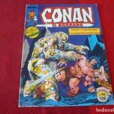 Cómics: CONAN EL BARBARO VOL. 1 Nº 94 MARVEL FORUM RED SONJA. Lote 279404088