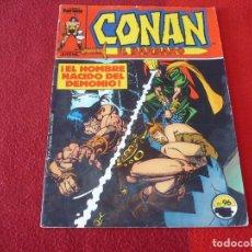 Cómics: CONAN EL BARBARO VOL. 1 Nº 96 ( ROY THOMAS BUSCEMA ) MARVEL FORUM. Lote 279404213