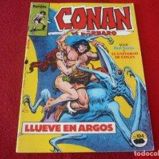 Cómics: CONAN EL BARBARO VOL. 1 Nº 104 MARVEL FORUM RED SONJA. Lote 279404333