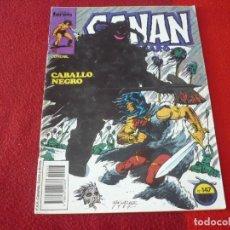Cómics: CONAN EL BARBARO VOL. 1 Nº 147 MARVEL FORUM RED SONJA. Lote 279404658