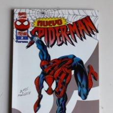 Cómics: NUEVO SPIDERMAN. TOMO 2. EXCELENTE ESTADO. Lote 279456298