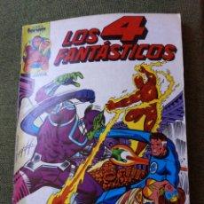 Cómics: LOS 4 CUATRO FANTÁSTICOS FORUM #2. Lote 279510648