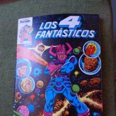 Cómics: LOS 4 CUATRO FANTÁSTICOS FORUM #5. Lote 279510888
