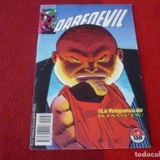 Comics: DAREDEVIL VOL. 2 Nº 4 ( NOCENTI ROMITA ) MARVEL FORUM. Lote 279553648