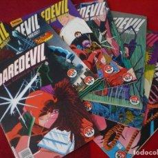 Comics: DAREDEVIL VOL. 2 NºS 6, 7, 8, 9,10,11,13 Y 15 ( NOCENTI ROMITA ) MARVEL FORUM. Lote 279553883