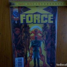 Cómics: X-FORCE MARVEL COMIC FORUM Nº6. Lote 280192573