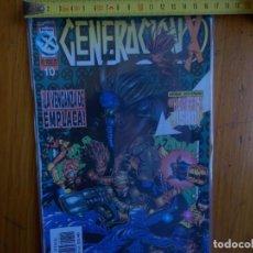 Cómics: GENERACION X Nº10 MARVEL COMIC FORUM. Lote 280192803