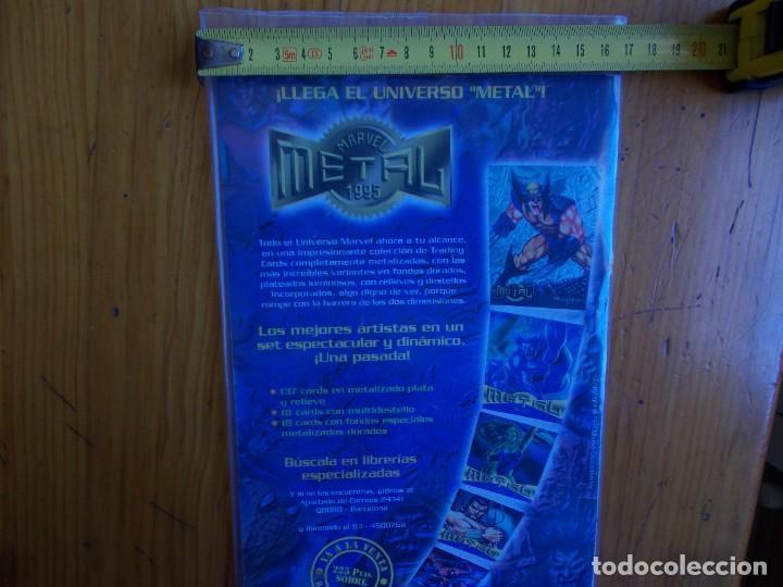 Cómics: GENERACION X Nº10 MARVEL COMIC FORUM - Foto 2 - 280192803
