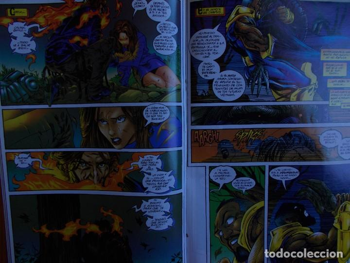 Cómics: GENERACION X Nº10 MARVEL COMIC FORUM - Foto 3 - 280192803