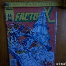 Cómics: FACTOR X MARVEL COMIC FORUM Nº26. Lote 280193393