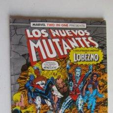 Comics: LOS NUEVOS MUTANTES VOL.1 Nº 45 FORUM MUCHOS EN VENTA, MIRA TUS FALTAS ARX131. Lote 281043743
