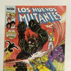 Comics: LOS NUEVOS MUTANTES VOL. 1 Nº 35 MARVEL FORUM ARX131. Lote 281046778