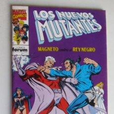 Comics: LOS NUEVOS MUTANTES VOL. 1 Nº 59 MARVEL FORUM ARX131. Lote 281046978