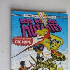 Comics: LOS NUEVOS MUTANTES VOL. 1 Nº 54 MARVEL FORUM ARX131. Lote 281047233