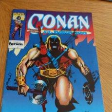 Comics: CONAN EL BÁRBARO #211. Lote 282000273