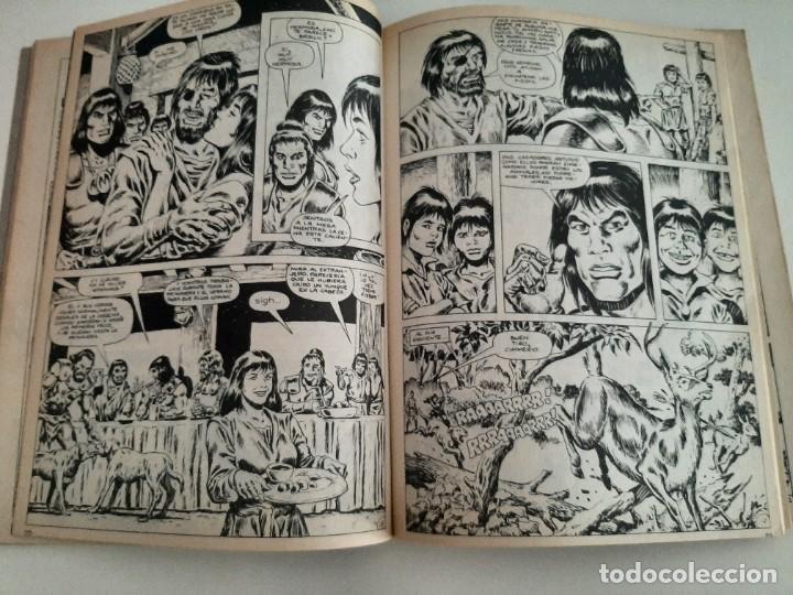 Cómics: COMIC ESPECIAL LA ESPADA SALVAJE DE CONAN EL BARBARO MUY ANTIGUO - Foto 2 - 282192228