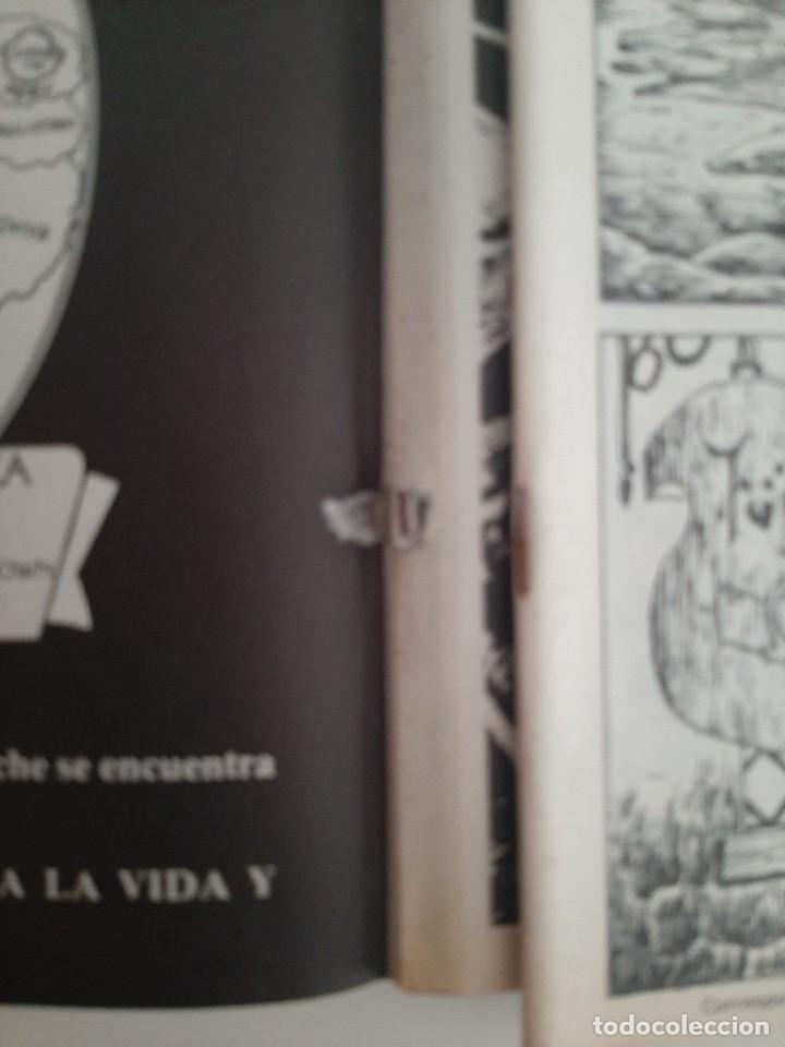 Cómics: COMIC ESPECIAL LA ESPADA SALVAJE DE CONAN EL BARBARO MUY ANTIGUO - Foto 4 - 282192228
