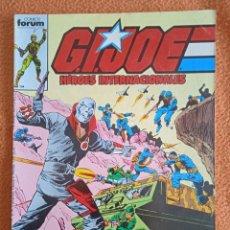 Comics : G.I.JOE 9 FORUM. Lote 282209333