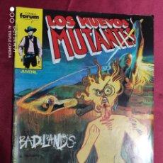 Cómics: LOS NUEVOS MUTANTES. VOL. 1. Nº 20 . FORUM. Lote 282855423