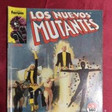 Cómics: LOS NUEVOS MUTANTES. VOL. 1. Nº 21 . FORUM. Lote 282855638