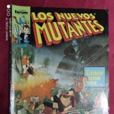 Cómics: LOS NUEVOS MUTANTES. VOL. 1. Nº 23 . FORUM. Lote 282855898