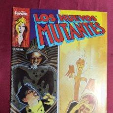 Comics : LOS NUEVOS MUTANTES. VOL. 1. Nº 24 . FORUM. Lote 282856143