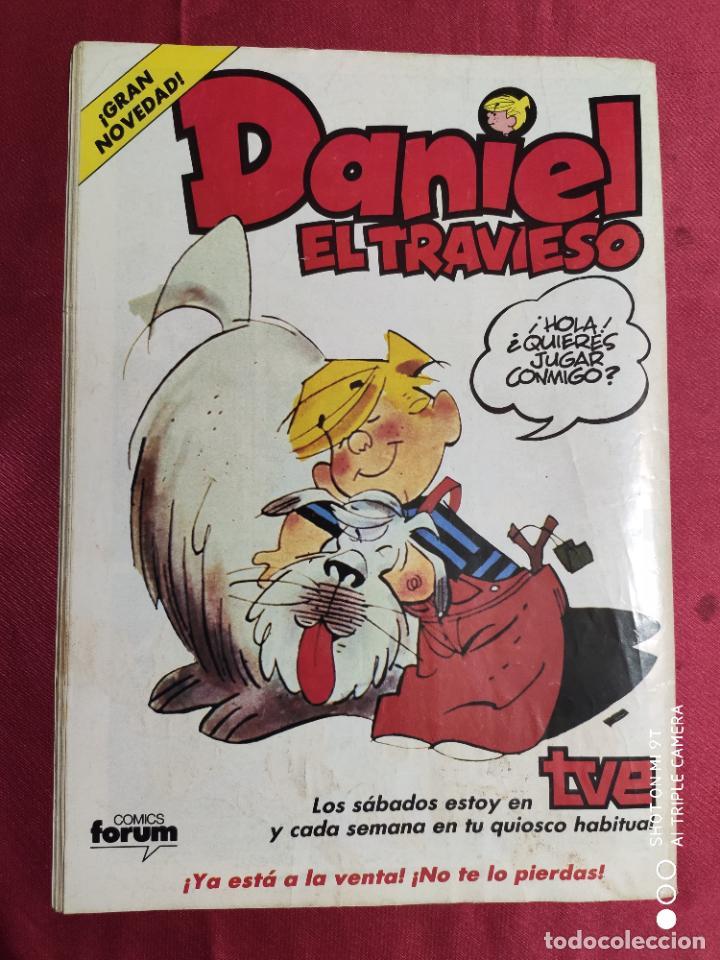 Cómics: LOS NUEVOS MUTANTES. VOL. 1. Nº 25 . FORUM - Foto 2 - 282856333