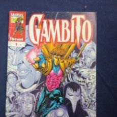 Cómics: GAMBITO. MARVEL COMICS FORUM Nº1 NICIEZA. SKROCE. HUNTER. Lote 282906238