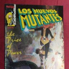 Cómics: LOS NUEVOS MUTANTES. VOL. 1. Nº 26 . FORUM. Lote 282978238