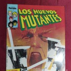 Cómics: LOS NUEVOS MUTANTES. VOL. 1. Nº 27 . FORUM. Lote 282978303