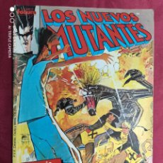 Cómics: LOS NUEVOS MUTANTES. VOL. 1. Nº 28 . FORUM. Lote 282978703