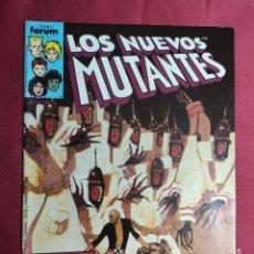 Cómics: LOS NUEVOS MUTANTES. VOL. 1. Nº 29 . FORUM. Lote 282978788