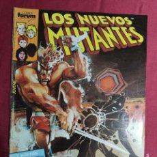 Cómics: LOS NUEVOS MUTANTES. VOL. 1. Nº 32. FORUM. Lote 282980168