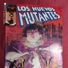 Cómics: LOS NUEVOS MUTANTES. VOL. 1. Nº 34. FORUM. Lote 282980328
