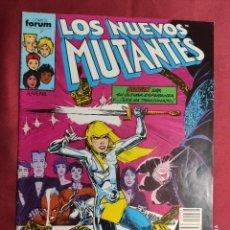Cómics: LOS NUEVOS MUTANTES. VOL. 1. Nº 36. FORUM. Lote 282980473