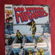 Cómics: LOS NUEVOS MUTANTES. VOL. 1. Nº 38. FORUM. Lote 282980683